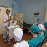 Санитерно-гигиеническая обработка пациента